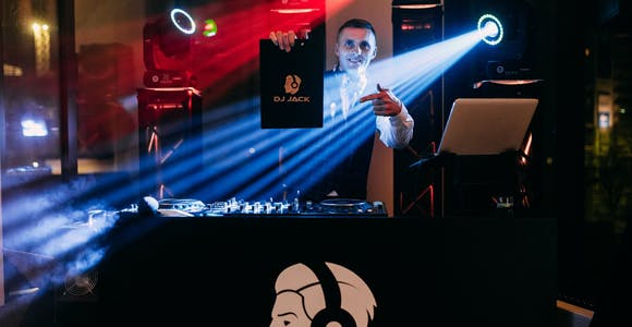 DJ JACK Weddings & Events
