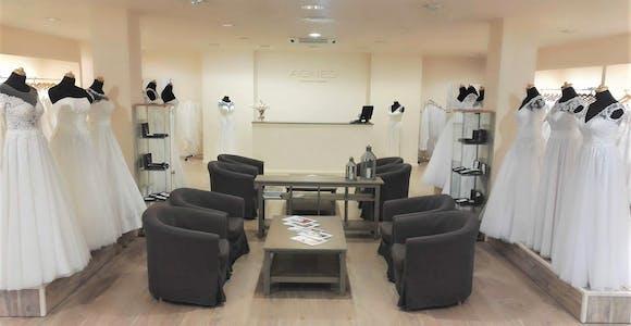 Agnes Fashion Group – Salon Firmowy Poznań