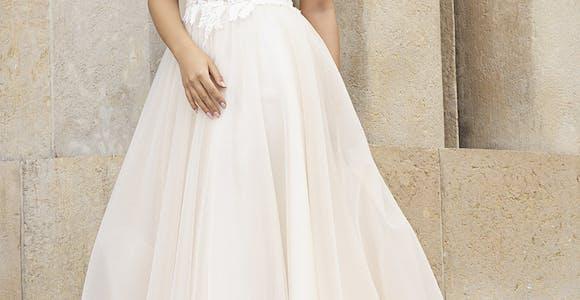 Izabela Dudek Wedding dress designer