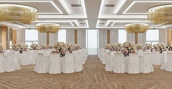 Hotel Mazurski Raj