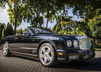 Luxury Dream Cars