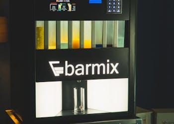 Barmix Katowice
