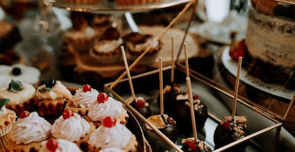 Słodki bazar